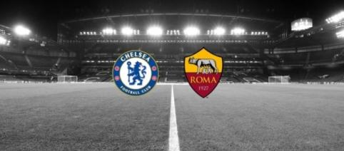 Ticket information: Away tickets for Chelsea clash - asroma.com
