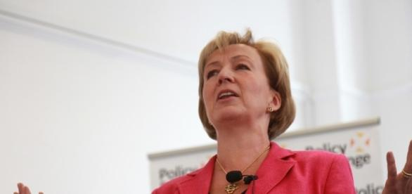 Andrea Leadsom confirmed Parliament will scrutinise Brexit legislation (Policy Exchange via Flikr).