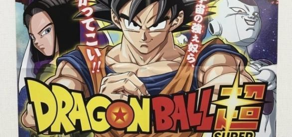 Poster promocional del último arco de 'Dragon Ball Super'