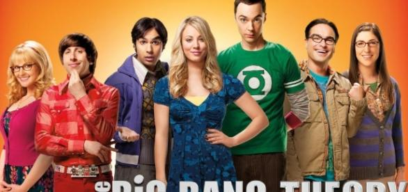 The Big Bang Theory: La serie è vicina al rinnovo fino alla ... - nerdmovieproductions.it
