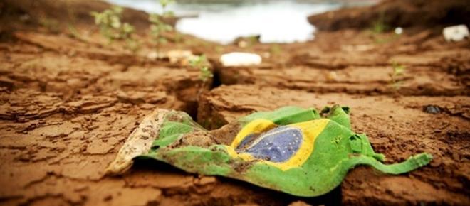 Brasil: um país sem futuro, dependendo da nova juventude