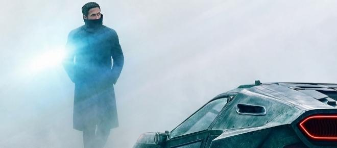 Let's talk about 'Blade Runner 2049'