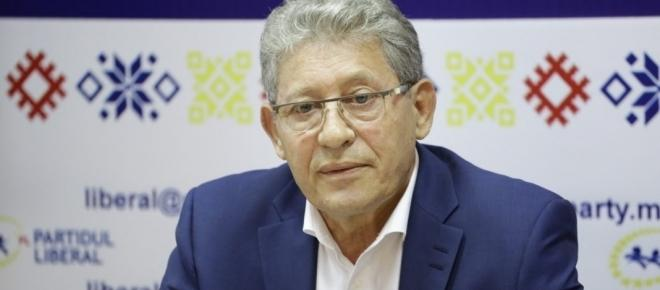 "Mihai Ghimpu: ""Vlad Plahotniuc ține captivă Republica Moldova"""