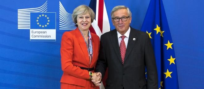Alleged leaked comments from EU Chief Jean-Claude Juncker