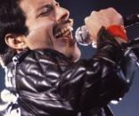 Freddie Mercury, do Queen, faleceu em 1991.