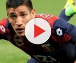 Calciomercato: Centurion verso l'addio al Genoa?