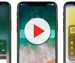 iPhone X: giungono buone notizie sul melafonino del decennale.
