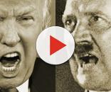 La Corea del Nord compara Trump ad Hitler.