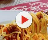 Spaghetti con farina di grano duro e farina d'orzo