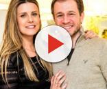 Tiago Leifert conta drama vivido pela esposa