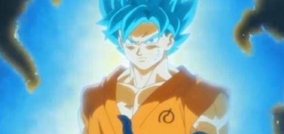 'Dragon Ball Super': Goku erreicht neue Transformation gegen Kefura - otakukart.com