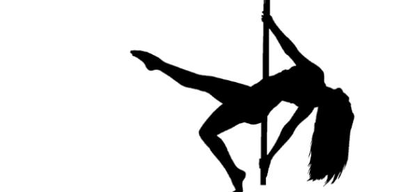 Pole-dancing may become new Olympic sport. [Image Credit: Carolcaldas/Pixabay]