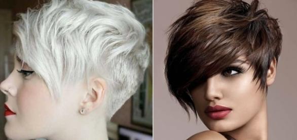 Tagli capelli corti nuove tendenze