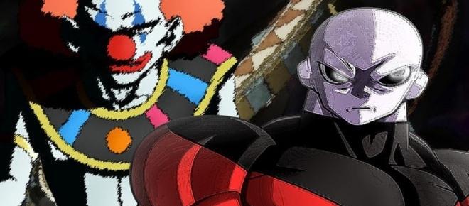 Dragon Ball Super: ¡Manga confirma que Jiren es más fuerte que su Dios!