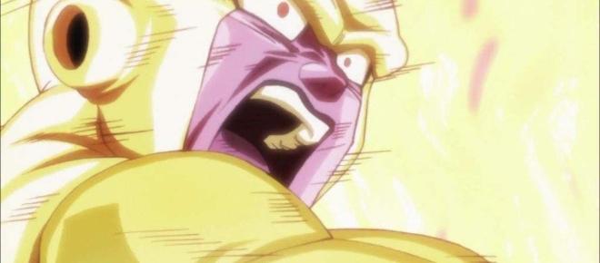 ¿Un actor de 'Dragon Ball Super' confirmó que Golden Freeza luchará?