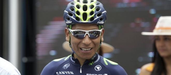Ciclismo, Movistar: 'Il Tour de France vuole il rischio'