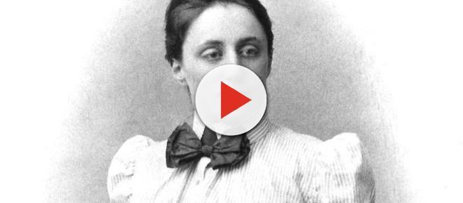 Emmy Noether, mujer, judía y matemática
