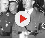 """""""Daily Mirror"""" nazwał Hansa Franka """"polskim masowym mordercą"""" (fot. dailymail.co.uk)"""