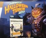 Overwatch - Halloween Terror 2017 LEAKS!? DATE CONFIRMED?! - YouTube/Unit Lost - Great British Gaming