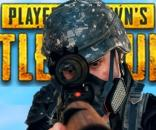 'PlayerUnknown's Battleground.' (image source: YouTube/JoblessGarrett)