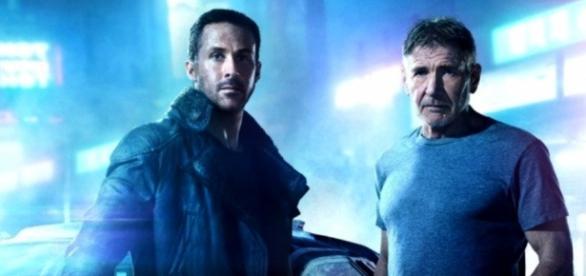 Blade Runner 2049 tra poco nelle sale