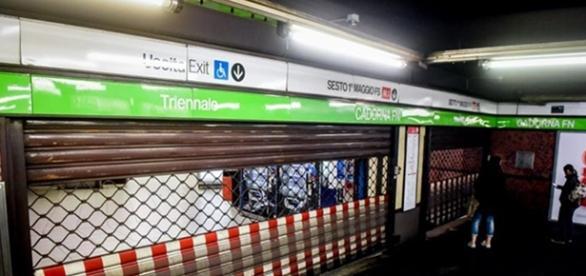 Sciopero di Atm a Milano il 6 ottobre 2017