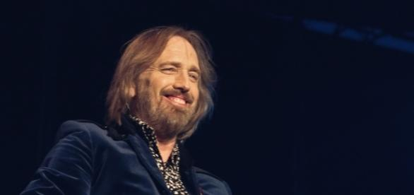 Tom Petty live in Horsens. [Image by Ирина Лепнёва/Wikimedia]