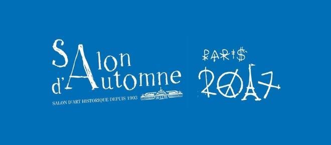 Salon d'Automne, édition 2017!