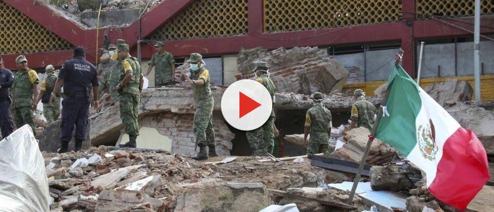 Saca sismo lo peor de los mexicanos