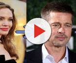 Após separação, Pitt se encanta por clone de Jolie