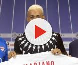 Foot OL - OL : Mariano Diaz peut valoir 30ME prévient un coach ... - foot01.com
