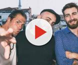 I tre cantanti scelti da Mara Maionchi per la categoria over uomini