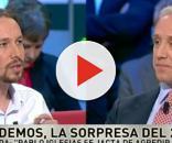 "LA SEXTA TV | Inda: ""Respeto a la gente que votó a Podemos, es ... - lasexta.com"