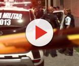 O crime aconteceu na noite da última quarta-feira (FOTO: Reprodução/Barra Pesada)
