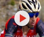 Vincenzo Nibali in passato è stato ad un passo dal Team Sky