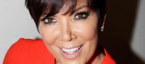 Kris Jenner poses for photo shoot. [Image Credits: celebrityabc/Flickr]