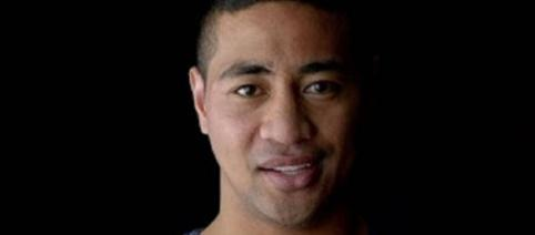 "Beulah Koale brings ""street cred"" and palpable talent to the film screen and ""Hawaii Five-O."" The Movie Times screencap/YouTube"
