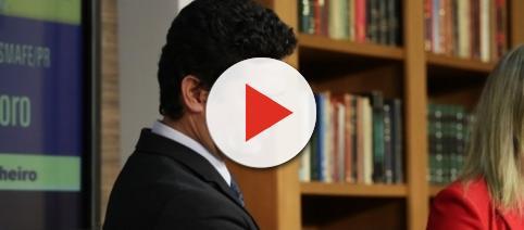Sérgio Moro se irrita com a postura vergonhosa de alguns políticos