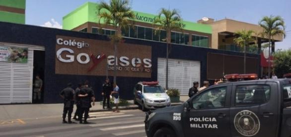 Ataque Escola Suzano Gallery: Aluno Que Matou Colegas Em Escola Sofria Bullying E