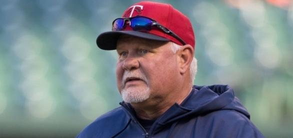 Ron Gardenhire managed the Twins for 13 straight seasons -- Keith Allison via WikiCommons