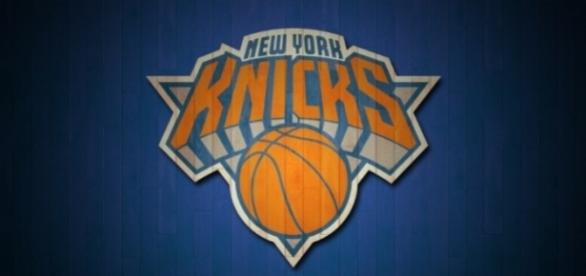The Knicks look to enter the win column in their home opener against the Pistons. Image Source: Flickr | Michael Tipton