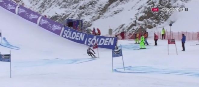 Coppa del Mondo sci alpino 2017/18: calendario gare e orari diretta tv Solden
