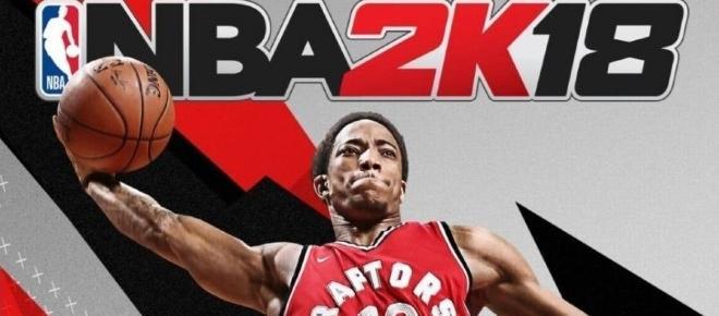 Jeux video : Que vaut le nouveau NBA 2K18 ?