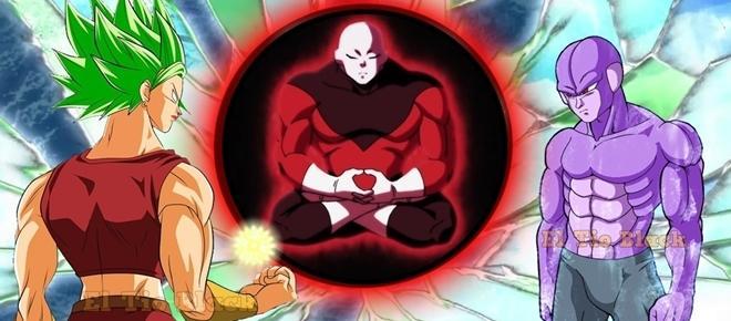 Dragon Ball Super, capítulo 113: Hit no fue eliminado. Caulifla y Kale vs Goku