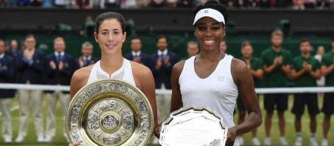 Tennis, sorteggio WTA Finals: Venus ritrova Muguruza dopo Wimbledon