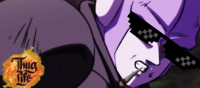 Dragon Ball Super: Hit no está eliminado del Torneo. Lo explicamos en detalle