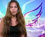 Kim (Les Vacances des Anges 2) montre ses fesses en gros plan et choque les internautes !