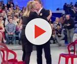 Giorgio Manetti e Gemma Galgani lasciano Uomini e donne