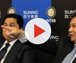 Inter, Zhang e Thohir hanno incontrato il sindaco Sala a pranzo ... - fcinter1908.it