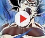 Ultra Instinct on 'Dragon Ball Super' - Image Credit: Raafey/YouTube
